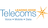 Leading Edge Telecoms website