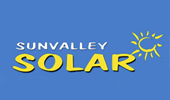 Sunvalley solar website